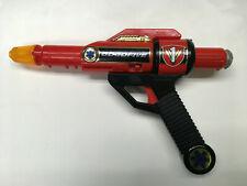Five Laser Sentai GogoFive Power Rangers Lightspeed Rescue Blaster