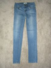 Bullhead Black Juniors Size 5 Skinny Jeans