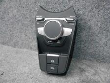 Original Audi TT TTS 8S Bedienungseinheit 8S0919614D Multimedia MMI Touchpad