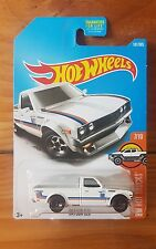 Hot Wheels 2017 HW HOT TRUCKS 7/10 DATSUN 620 GReddy 181/365 (US CARD) (A+/A-)