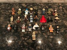 1 Random lego Star Wars Minifigure!! Rare Figures! New/used clean mini figures