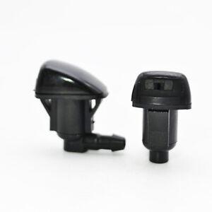 Front Windshield Washer Nozzle For GMC Acadia Lexus LS430 Mazda5 Pontiac Vibe G6