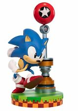 "Sonic the Hedgehog True Form 11"" PVC Statue Decoration"