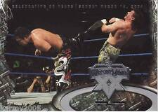 2004 Fleer WWE Wrestlemania XX #42 Tajiri near mint