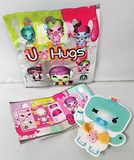 5 Packs U Hugs Mix N Match Pins Attachments Kids Doll Accessory Add On Toy