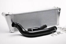 HDI HYBRID GT2 COMPLETE FRONT MOUNT INTERCOOLER KIT FORD RANGER MAZDA BT50 - NEW