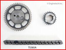 3pc Timing Set 1994-1999 Jeep 242 4.0L L-6 Enginetech 3pc Set