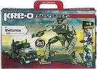 KRE-O Transformers Megatron 30688 (310 Piece Construction Set)