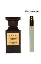 Arabian Wood Eau de Parfum by Tom Ford - 10ml glass spray sample