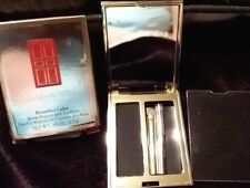 100% Elizabeth Arden Beautiful Colour Brow Shaper & Eyeliner 2.7g in 02 FAWN