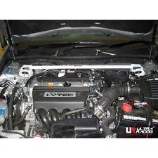 HONDA ACCORD 2.0 / 2.4 2008 ULTRA RACING 2 POINTS FRONT STRUT BAR (UR-TW2-547)