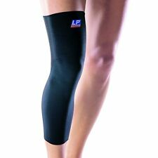LP 667 Elastic Knee Support Compression Stocking Sports Injury Warmth Sleeve