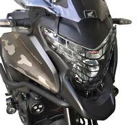 Honda VFR1200X Headlight  Guard 2012 2015