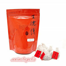 Taiwan Special Tea Wang De Chuan Osmanthus Puer Tea 40 Packs 王德傳 桂花普洱手工袋茶 40入