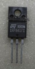 IRF841  N-Channel Power MOSFETs, 8A, 450 V/500V
