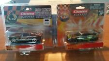 Carrera GO 1/43 scale electric slot cars lot (2 cars included)