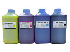 4 Liter Pigment refill ink for Epson T802 WorkForce Pro WF-4734 WF-4740