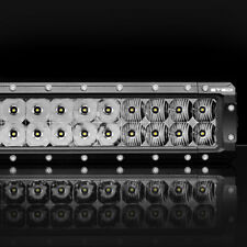 22 inch LED LIGHT BAR 120W STEDI Double Row Osram