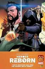 Heroes Reborn N° 1 - Marvel Miniserie 247 - Panini Comics - ITALIANO NUOVO