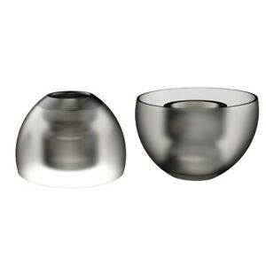 SpinFit CP500-L Silicone Eartips (2 Pairs) - Large