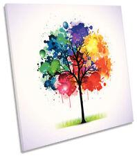 Multi-Colour Original Modern Art Prints