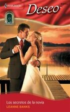 Los Secretos De La Novia: (The Secrets of the Bride) (Spanish Edition), Banks, L
