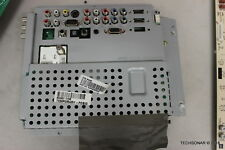 "LG 52""  AGF62350602 MAIN BOARD FOR LG 52LG50DC WITH THE  ENCASING CHASSIS"