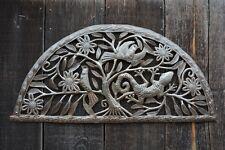 "Gecko Yard Decor, Handmade Haiti Art, Fair Trade, 17"" x 34"""