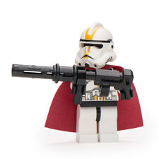 LEGO® Star Wars™ Star Wars - Elite Ep3 Clone Trooper with Cape and Heavy Cannon