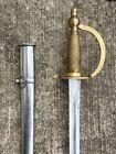 Antique Vintage Sword