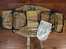 North American Rescue Skedco Litter Sleeve Utility AFSOC CAG SEAL DEVGRU NSW