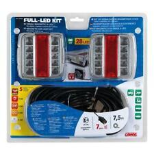 fanali posteriori magnetici a Led12V kit full led veicoli