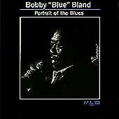 "Portrait of the Blues by Bobby ""Blue"" Bland CD- Malco BMG- Very Good Condition"