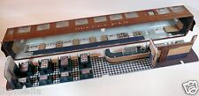 HORNBY LATEST GRESLEY LNER BUFFET COACH INTERIOR DETAIL SUPERB DETAIL LHP HD603