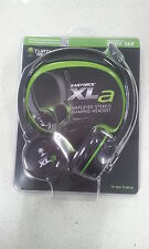 Turtle Beach XLa Amplified Gaming Headset XBOX 360 Brand New & Sealed