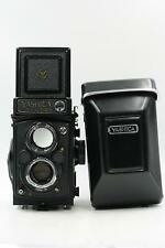 Yashica Mat 124 G TLR Medium Format Film Camera w/80mm Lens 124G #483