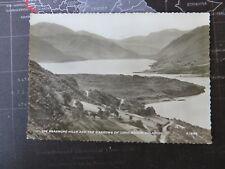 Braemore Hills & Narrow of Loch Broom Ullapool  1930/40s ?