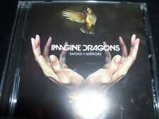 Imagine Dragons Smoke & Mirrors (Australia) CD - New