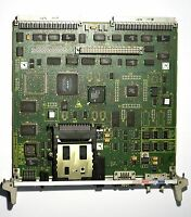 Siemens SIMADYN D PM5, 32-BIT CPU MODULE 6DD1600-0AJ0 WITH ENCODER INPUTS