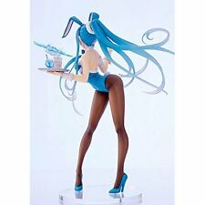 Arpeggio of Blue Steel Mental Model Takao Bunny style 1/8 PVC Figure Ques Q.