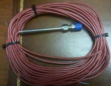 JUMO Temperature Sensor PT100/4L