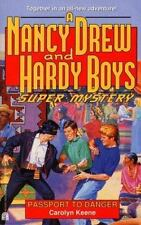 Nancy Drew and Hardy Boys Super Mystery: Passport to Danger No. 19 by Carolyn...