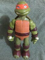 Teenage Mutant Ninja Turtles 2016 Viacom Playmates Raphael TMNT 10.5 Inch