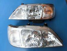 JDM Honda Legend KA9 3.5 Acura RL Late Model HID Headlights Headlamps Light Lamp