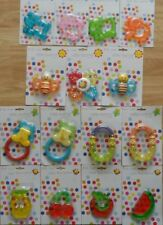 First Steps Boys & Girls Baby Rattles