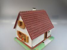 Faller Wohn- Haus Nr.201  (Holz11)