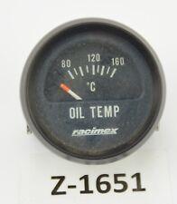 HONDA CB 750F F2 Bol d ' O RC04 Año 86-Indicador Temperatura Aceite