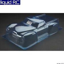 Parma 01241 1/10 Speed Shop Hauler Sc Truck .040 Inch Clear Body