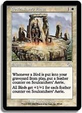 Soulcatchers' Aerie x4 Judgment MtG NM pack-fresh