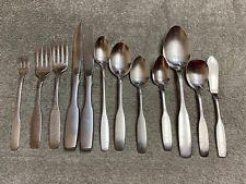 Oneida Paul Revere Community Stainless satin flatware Your Choice